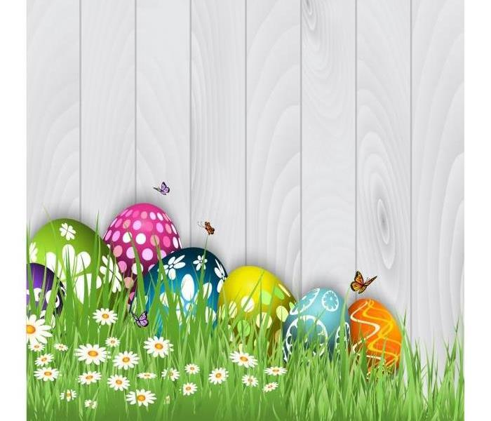 Community SERVPRO: Easter Events April 14-16, 2017