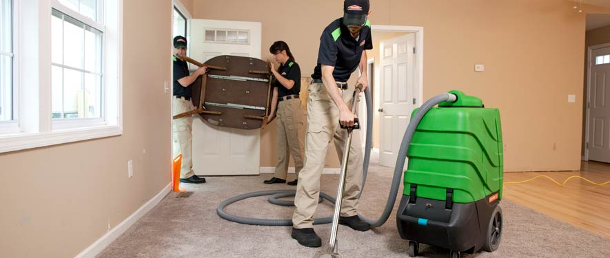 Bellaire, TX residential restoration cleaning